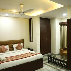 Hotel Skd in Vrindavan