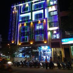 Pallavi Resedency in Hospet