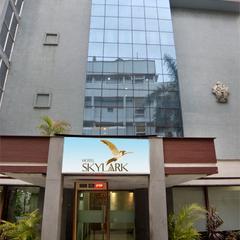 Hotel Skylark in Dhanbad