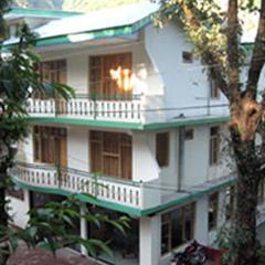 Hotel Skylark in Dharamshala