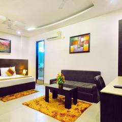 Hotel Skyrich International, Delh in New Delhi