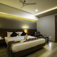 Hotel Skyview in Siliguri