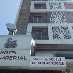 Hotel Sm Imperial in Nashik