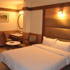 Hotel Sms Grand Inn in Vellore