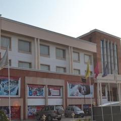 Hotel Sobti Continental in Rudrapur