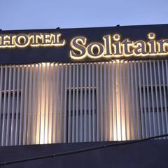 Hotel Solitaire in Yamunanagar