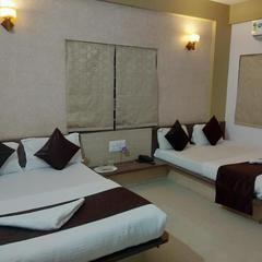 Hotel Somnath Atithigruh in Somnath