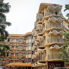 Hotel Sonar Bangla Tarapith in Tarapith