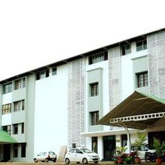 Hotel Soorya Regency in Malappuram