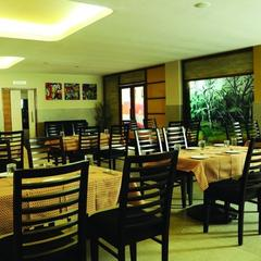 Hotel Soorya Swagath in Palakkad