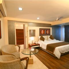 Hotel South Avenue in Indore
