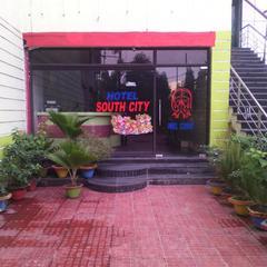 Hotel Southcity in Bhubaneshwar