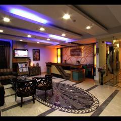 Hotel Southgate in New Delhi