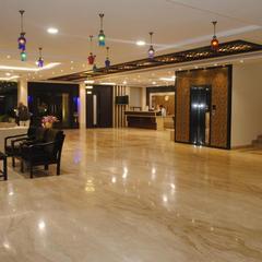 Hotel Spark in Satna