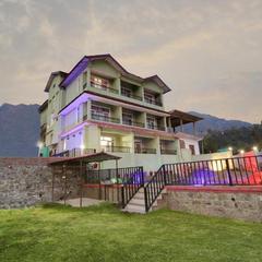 Hotel Spring Birds in Nainital