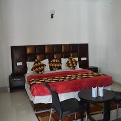Hotel Spring Dale in Rishikesh