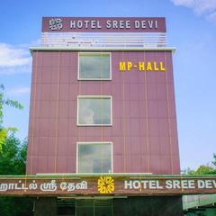 Hotel Sree Devi Madurai in Madurai