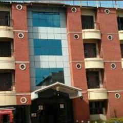 Hotel Sree Vijayalakshmi in Hospet