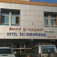 Hotel Sri Guruprasad in Gundlupet