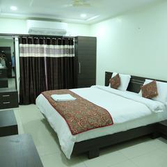 Hotel Sri Jupudy Residency in Rajahmundry