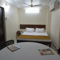 Hotel Sri Uma International in Vijayawada
