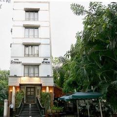 Hotel Srimaan in Pune