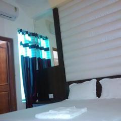 Hotel Srimann Mangalam in Azamgarh