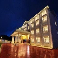 Hotel Ss Grand in Rameswaram