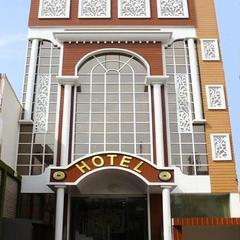 Hotel Ssj International in Lucknow