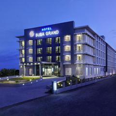 Hotel Suba Grand in Dahej