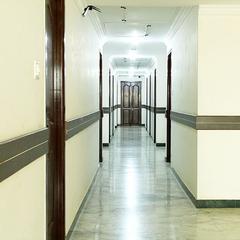 Hotel Subuya in Pondicherry