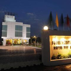 Hotel Sujal Heritage in Shirdi