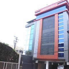Hotel Sukhvas in Thiruvananthapuram