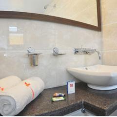 Hotel Suman Raj in Mahabaleshwar