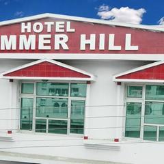 Hotel Summer Hill in Nahan