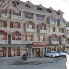 Hotel Summer King in Manali