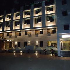 Hotel Sun Plaza in Ankleshwar
