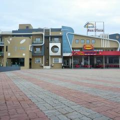 Hotel Sun Plaza in Somnath