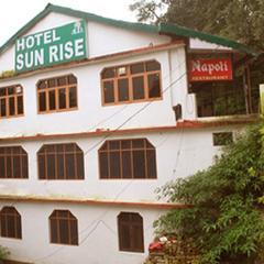 Hotel Sun Rise in Dalhousie