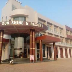 Hotel Sun Shine & Resort Satna in Satna