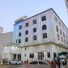 Hotel Sundram Palace in Nagaur
