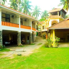 Hotel Sunrise By Cave in Kovalam