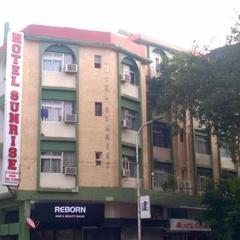 Hotel Sunrise in Panaji