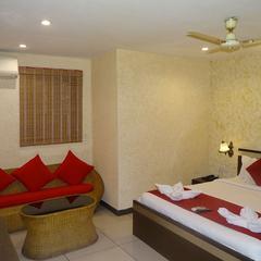 Hotel Sunshine in Mumbai