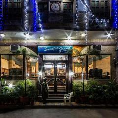 Hotel Sunstar Grand in New Delhi