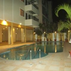 Hotel Supreme in Goa
