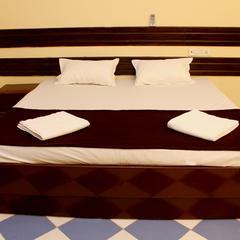Hotel Supreme Palace in Vijayawada