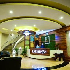 Hotel Suraj Palace in Bhubaneshwar