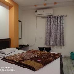 Hotel Surbhi Palace in Udaipur