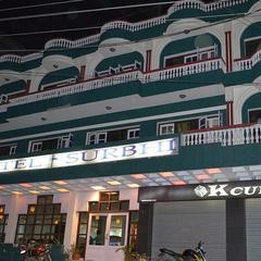 Hotel Surbhi in Palampur